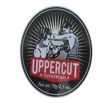 Uppercut Featherweight Pomade